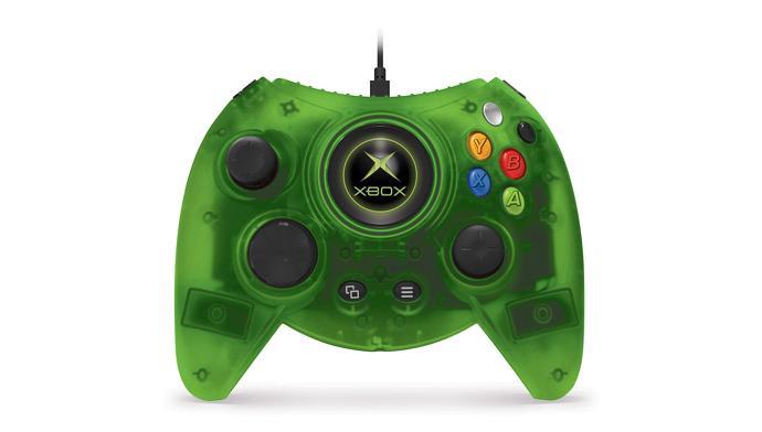 Xbox_Green_Duke