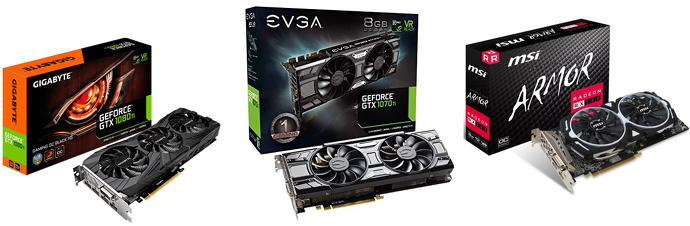 Deals Round Up Ebay Us 15 Off Coupon Makes For Cheap Graphics Cards Newscabal
