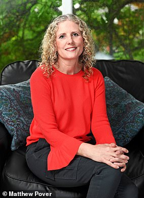 Alison James underwent pioneering stem cell therapy on an ankle injury using a technique which was pioneered to return a racehorse to fitness