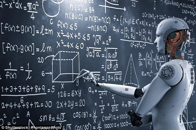 The university said it would add 50 new faculty members and create an interdisciplinary hub for work in computer science, AI, data science, and related fields (stock image)