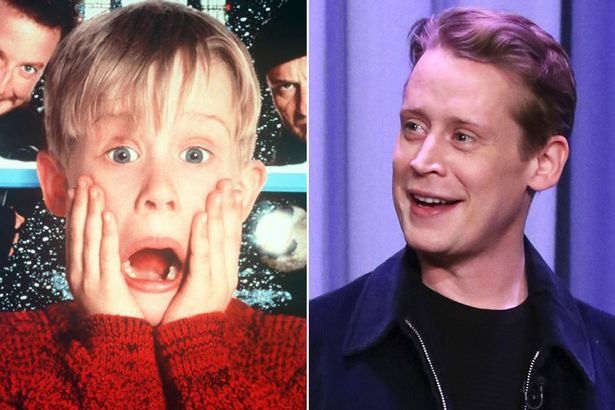 Where Are The Child Stars Of Christmas Movies Like Home Alone And