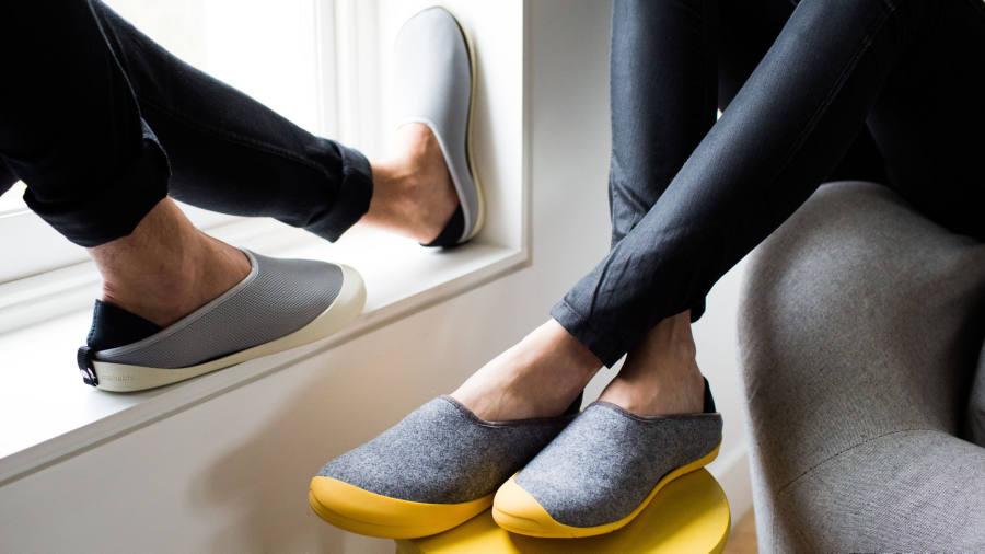 7707988426b7 Online slipper start-up Mahabis saved by buyer - Newscabal