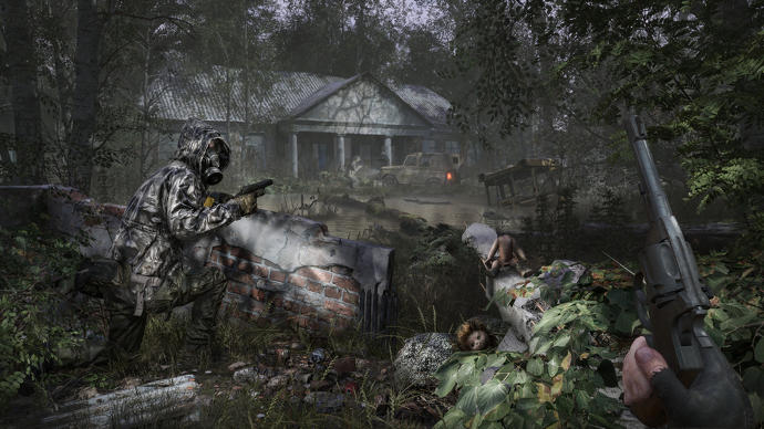 How Chernobyl cast its shadow over video games - NEWSCABAL