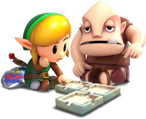 The Legend Of Zelda Link S Awakening Switch Review A