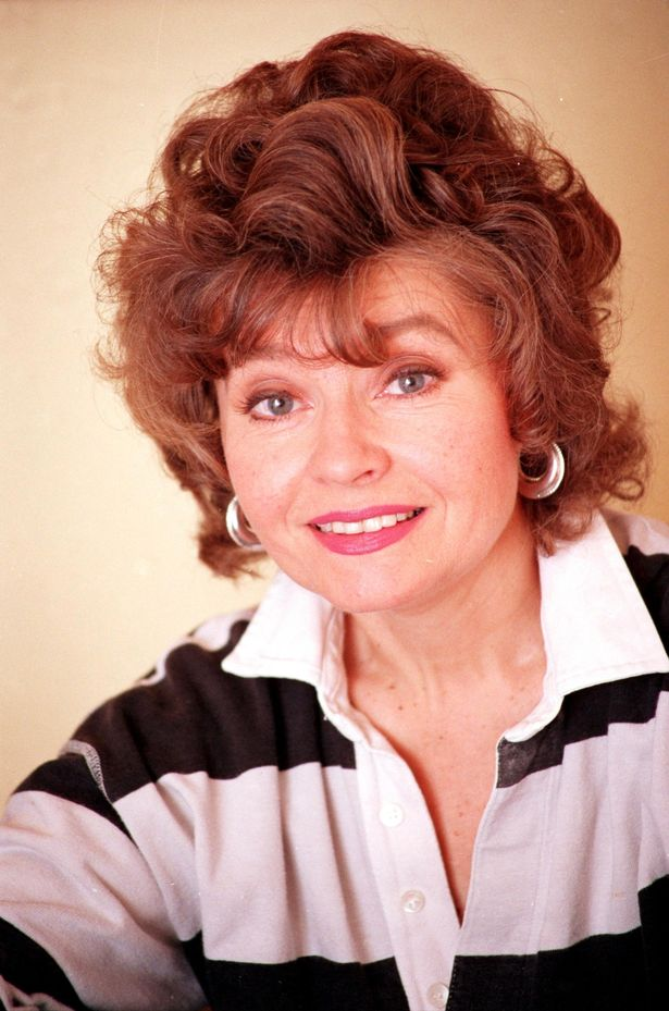 Fawlty Towers legend Prunella Scales quits her TV career